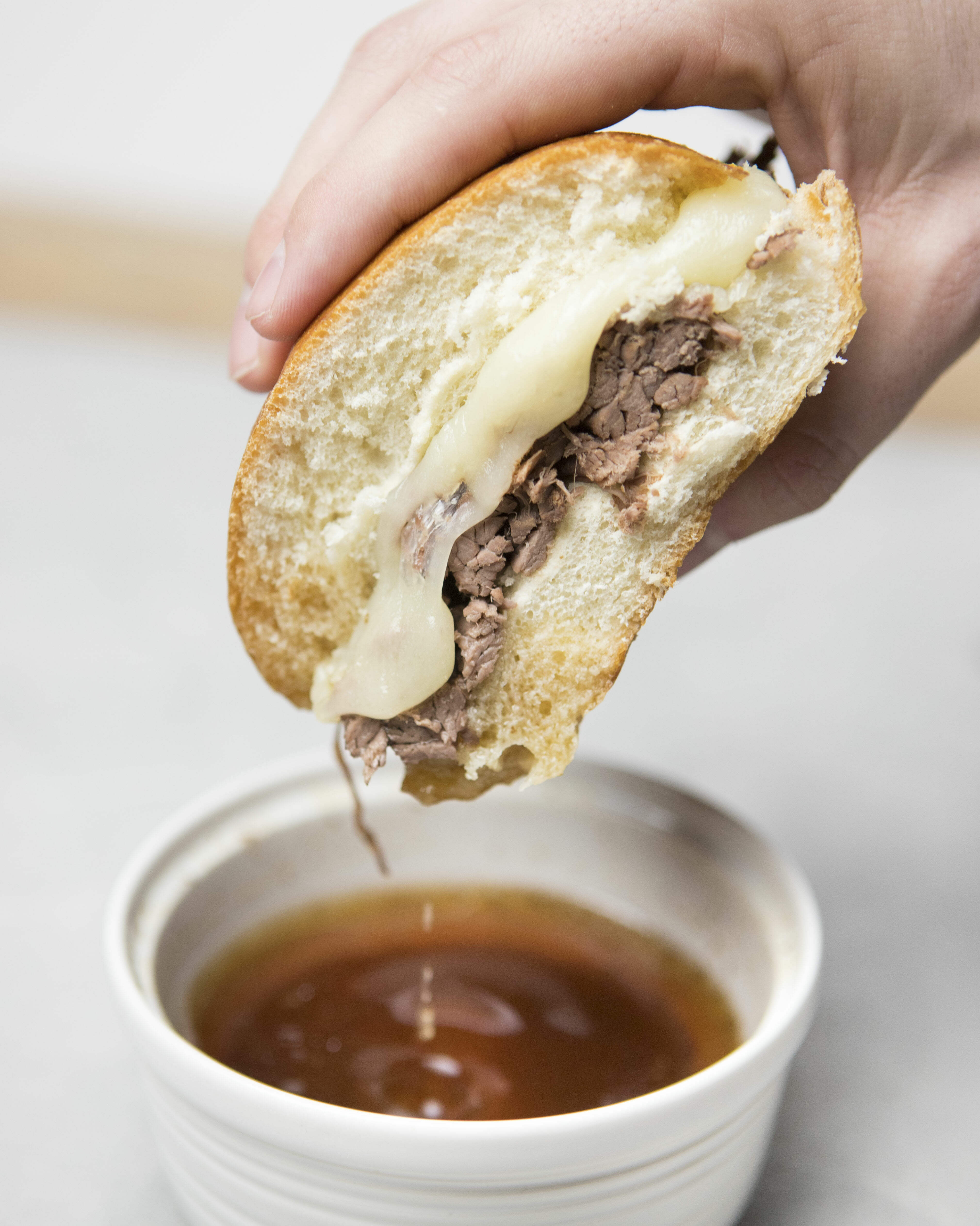 dipping french dip 2