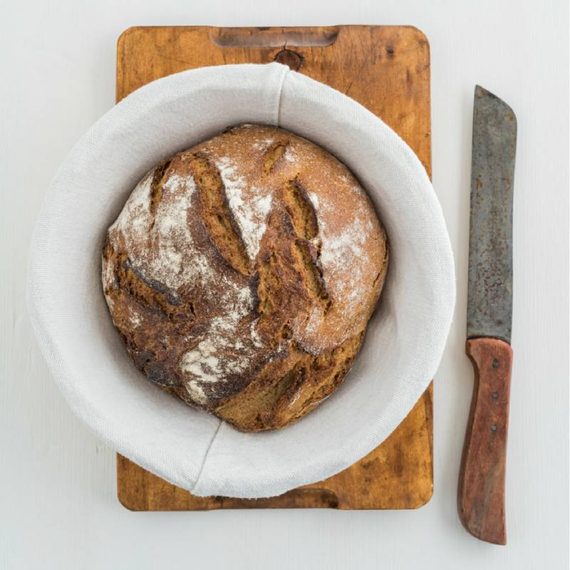 Great tips on working with yeast doughs