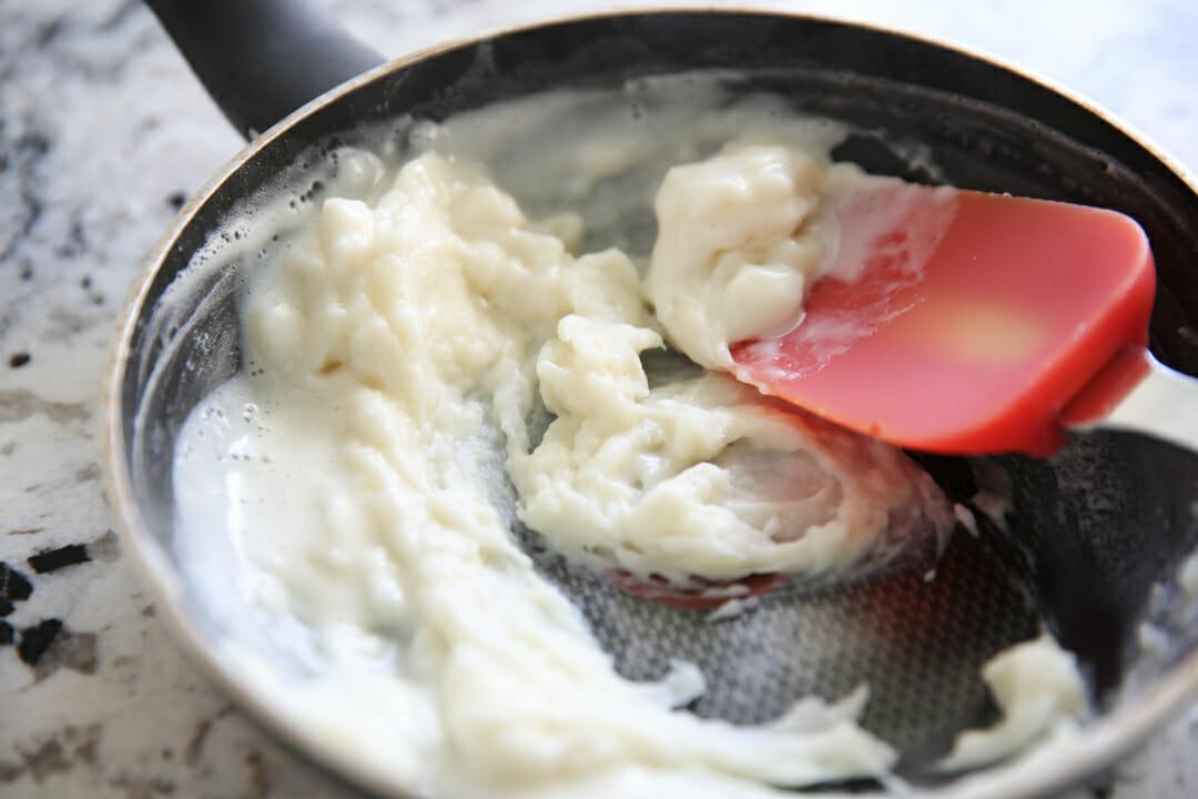 Amazing frosting recipe