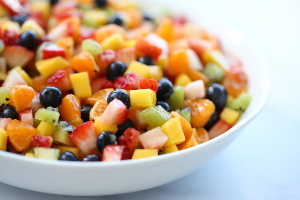 salsa in a bowl