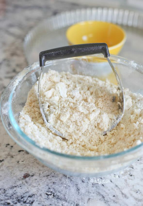 Pastry Crumbs