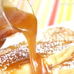 Buttermilk Caramel Syrup