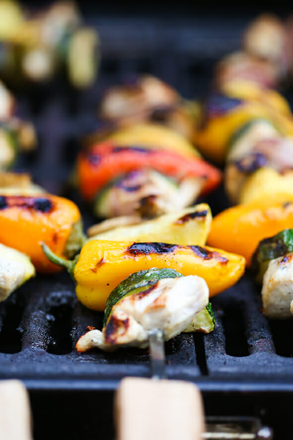 chicken and veggie skewers-11