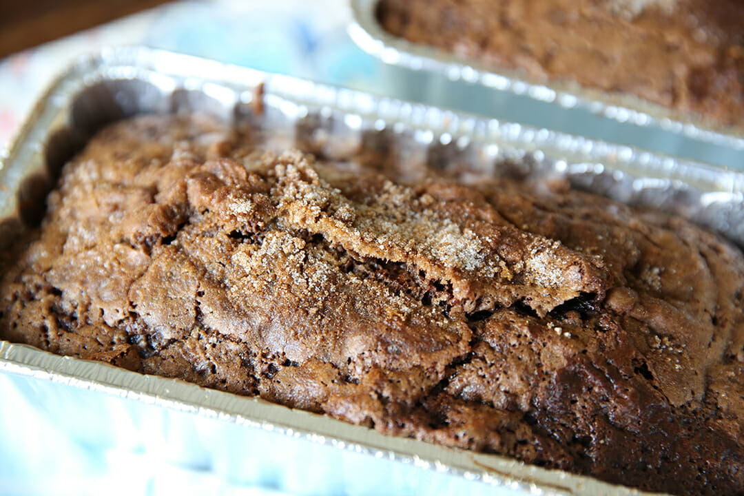 the best chocolate zucchini bread recipe