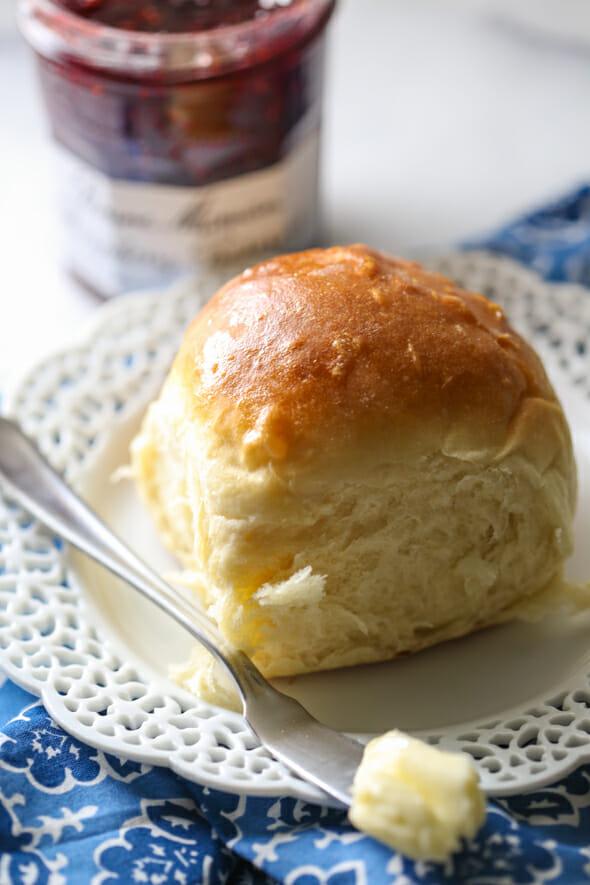 best dinner rolls-14