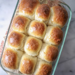 World's Best Dinner Rolls