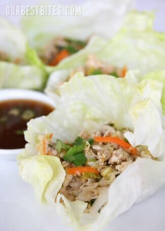 Asian lettuce wraps our best bites forumfinder Image collections