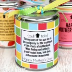 Tin Can Treats {For Mother's Day & Teacher Appreciation!}