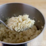 How To: Cook Quinoa