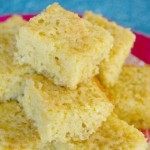 Sweet Chili Cheese Cornbread