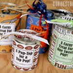 Tin Can Treats {Father's Day Edition!}