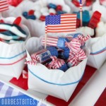 DIY Paper Snack Bowls {Easy!}