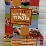 Weeknight Meals: Delicious Made Easy Cook Book Giveaway