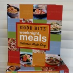 Sunday Special: Good Bite Cookbook Giveaway!