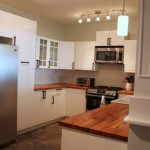Q&A: Kitchen Remodeling!
