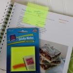 Avery Sticky Notes fo' Life!