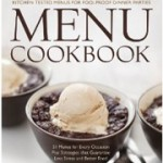 America's Test Kitchen Menu Cookbook Giveaway