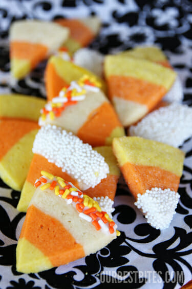 The Best Recipes For Halloween Party Food Sweet And Savory