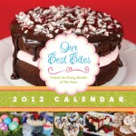 Our Best Bites 2012 Calendar {And Giveaway!}