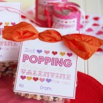 Valentine's Day Printables {Plus Tin Can Treats!}