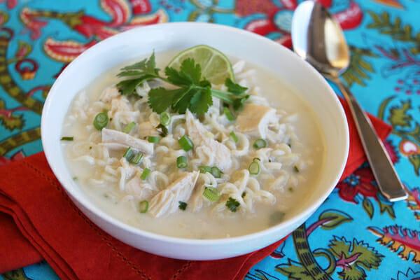 spicy coconut thai curry the best thai coconut soup thai coconut soup ...
