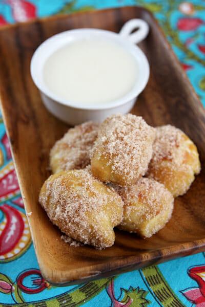 Homemade Soft Pretzels {And Cinnamon-Sugar Pretzel Bites} - Our Best ...