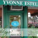 Yvonne Estelle's Giveaway