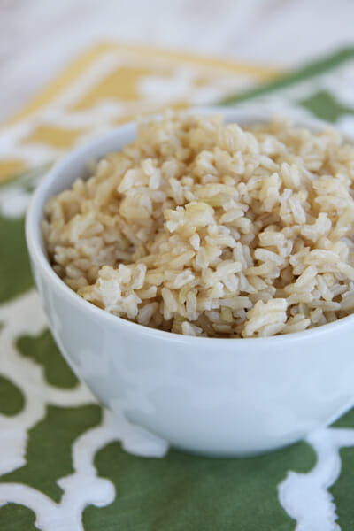 How To Make Perfect Brown Rice Our Best Bites