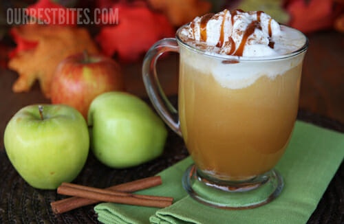 Apple-Cider-Float
