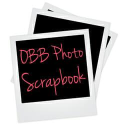OBB Scrapbook