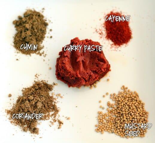 Slow-Cooker Indian-Spiced Lentils - Our Best Bites