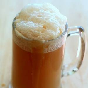 butterbeer from Our Best Bites