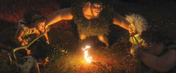 Croods-Fire