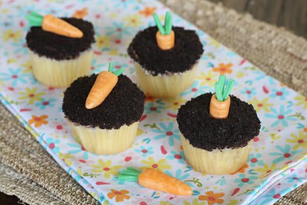 Carrot-Top-Cupcakes