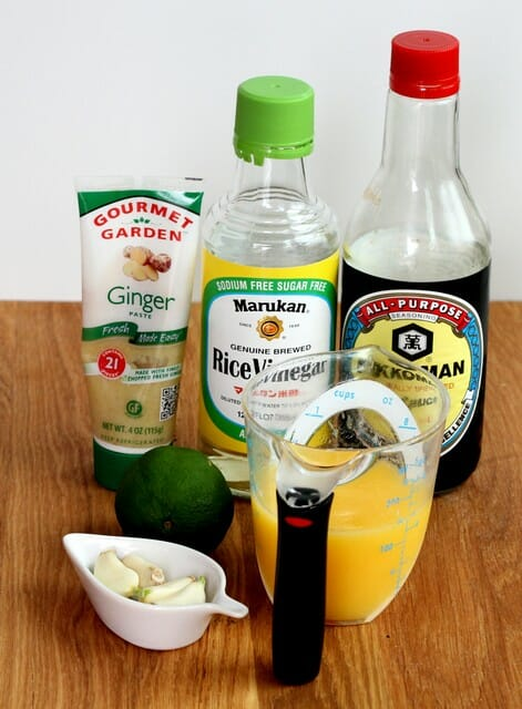 orange stir fry sauce ingredients