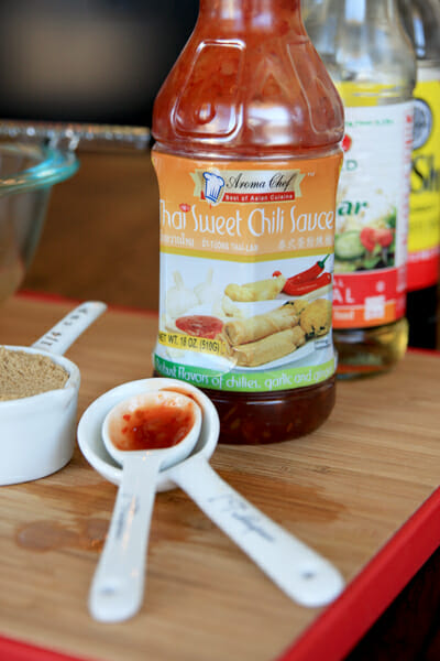 Thai Sweet Chili Sauce