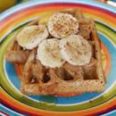 Healthy Waffles