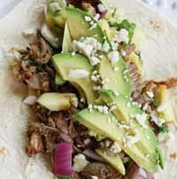 Carnitas {Mexican Pulled Pork}