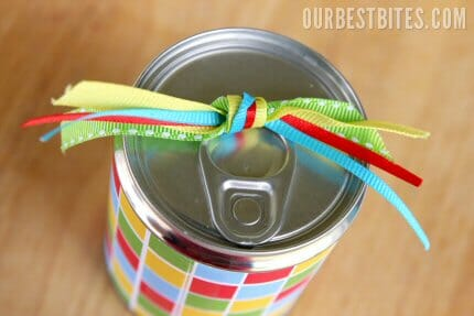 Tin Can Treats from Our Best Bites