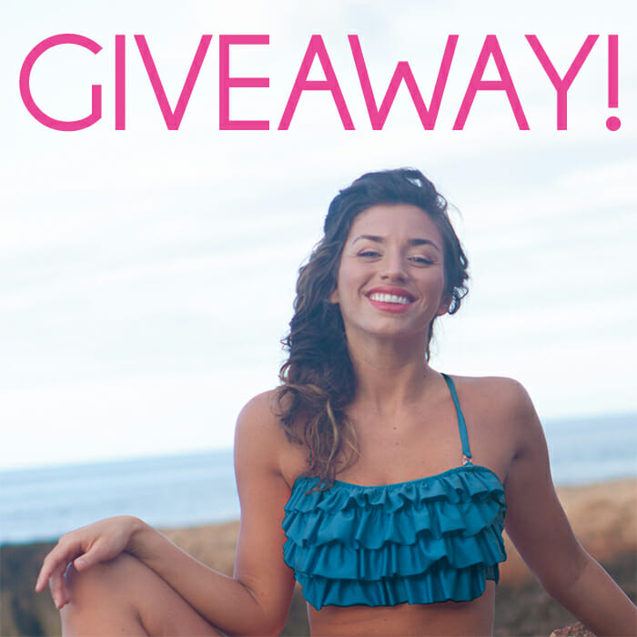 Albion Fit: Fitness & Swimwear Giveaway!