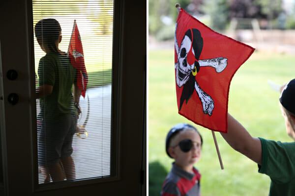 Pirate Boys