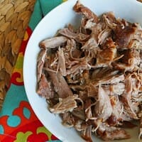 Slow-Cooker Kalua Pork