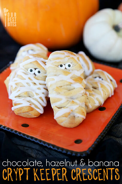 Easy Halloween Treat from Our Best Bites