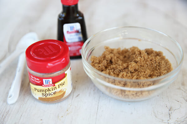 French Toast Spices