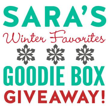 OBB Faves: Sara's Winter Picks