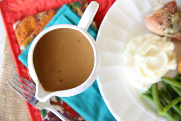 Gravy from Our Best Bites