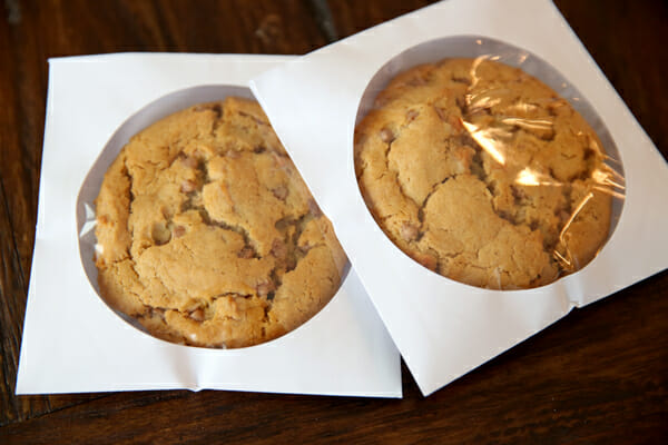 Cookies in CD Cases_Our Best Bites