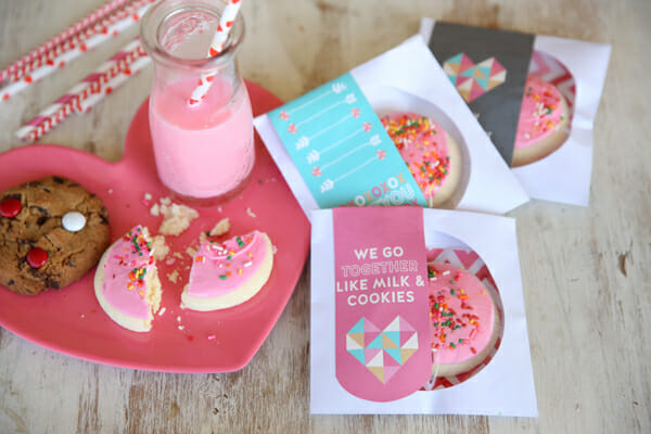 Milk and Cookies Printables 3 OBB