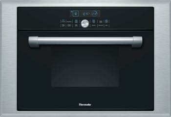Thermador Steam Oven Review