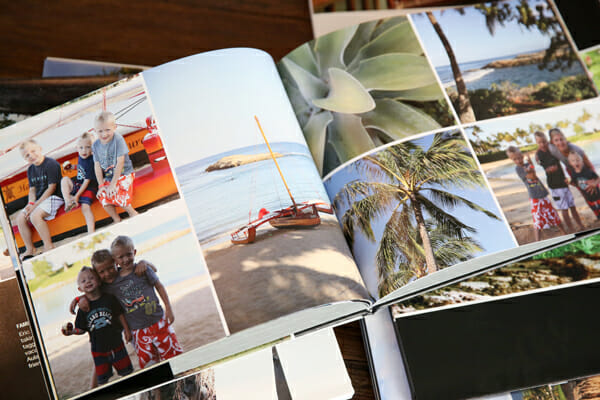 Wells Photo Book
